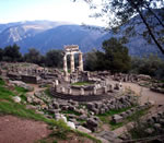 Delphi Full Day Tour from Athens, Delphi Tours, Greece Daily Tours, Greece Tours, Greece Tours Information