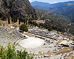 Delphi Two Day Tour, Delphi Tours, Greece Daily Tours, Greece Tours, Greece Tours Information