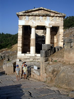 Delphi Tours - Delphi Full Day Tour from Athens, Greece Daily Tours, Greece Delphi Tours, Delphi Tours Information