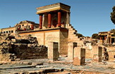 Ancient Palace of Knossos and Archaeological Museum of Heraklion, Daily Tours From Heraklion Port