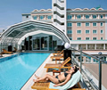 Latanya City Hotel 4 Star Antalya Hotel