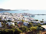 The Hera Greek Island Hopping Package Mykonos - Naxos - Santorini, Island Hopping in Greece, Greece Destinations Athens, Greece Tours Guide, About Greece, Greece Tours