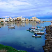 Popular Locations in Greece Paros