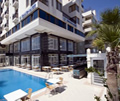 Royal Hill Hotel 4 Star Antalya Hotel