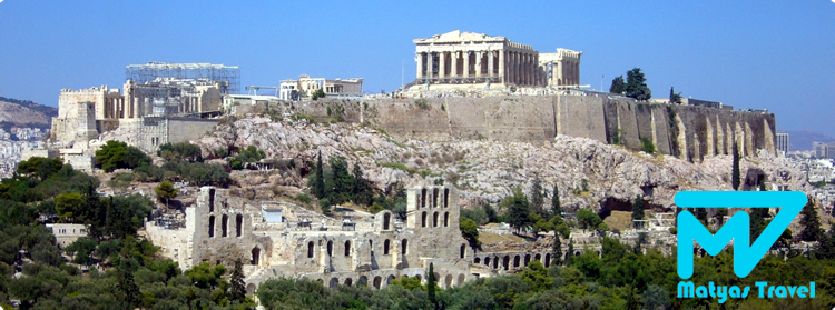 Greece Tours Guide Athens